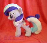 MLP FiM: Starberry Swirl by sugarstitch