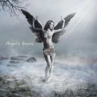Angel's tears by DjAnel