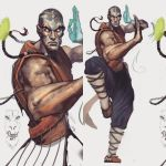 Character concept,  Roled out by Daviddleonluis