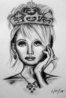 The Truth About Diamonds by joona-smiles