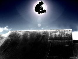We Will Block Out The Sun by NoSpI