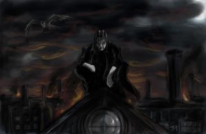 the crow by abovocipher