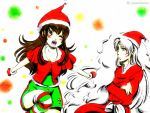 Jolly Christmas by Pamianime