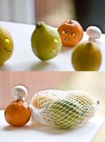 Fruity Confrontation by SiLink