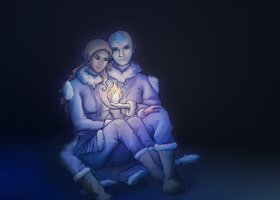 Warmth by IsabelStar
