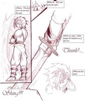 1st Page by Throgg