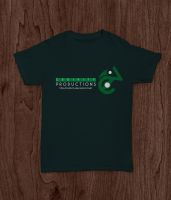 My logo T-Shirt design by cedivity