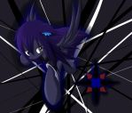 I Won't Be Chained by scynexx