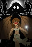 The She-Devil's Boogeyman by IllusionEvenstar