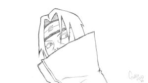 Itachi by Swag-Kid-B