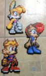 Team SatAM: Beaded by TomatoisJPhansburg