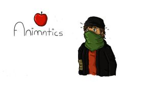 Myself! by Apples-Malus