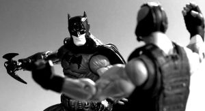 It ends here Bane!! by Lucidaemon