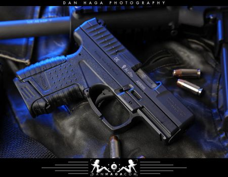 Walther PPS by SpookyDan