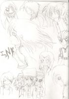 ink fan art cover thingy... by yume-soul210