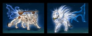 Okamified by Starcanis