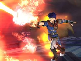 Super Ike Aether by wolf1boi