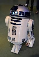 R2-D2 by masimage