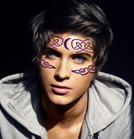 House of Night Erik Night by AkaCirce