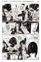 THE SEEKERS PG 4 by Andrew-Ross-MacLean