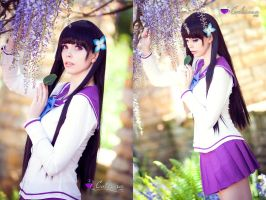 Rea Sanka - Sankarea by Calssara