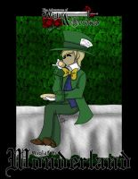 Wiglaf in Wonderland The 2nd by liliy