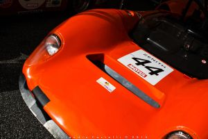 VallelungaClassic'15 - #44 Lola T70mkII Spyder - 2 by VenonGT