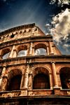 Colosseum HDR by scwl
