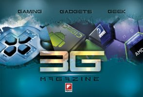 3g Mag Flyer by dans-obscurite