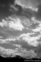Clouds in the sky by Mirli38