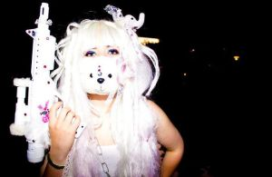 BubbleGoth preview by SinisterShadows