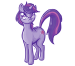 Twilight Smartypants by basserist
