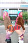 Jewerly Bonney Double Booty by otakitty