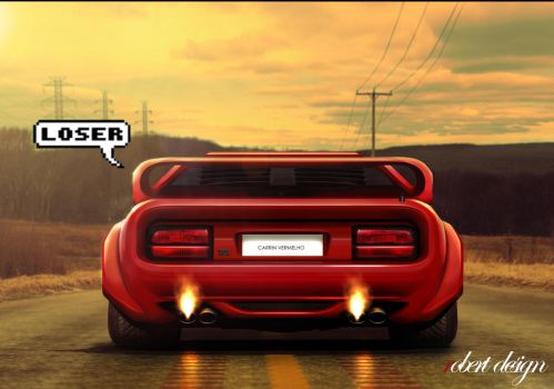 Top Gear 2 Real by Rob3rT----Design