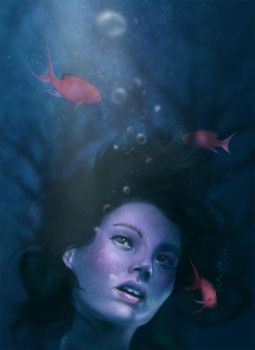 drown by joie