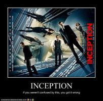 inception demotivational by guy011