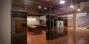 GALERIA TAURINA by ARCHIEXELENT
