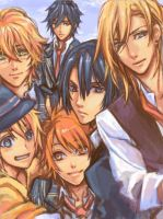 Uta No Prince-Sama ID by Rev0lution-Zacki3