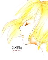 Project Gloria 01 by ake-mikan