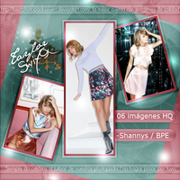 Photopack 2443 - Taylor Swift by BestPhotopacksEverr