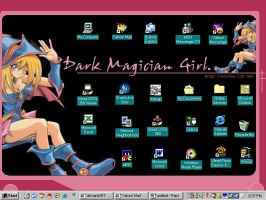Another desktop thingy by Norven