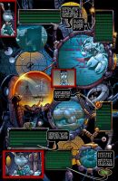 Outlaw Scorn 3030ad Book 2 by -adam-