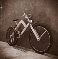 Bicycle Design by H-o-t-G-o-d