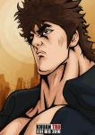 Fist Of The North Star by KHUANTRU