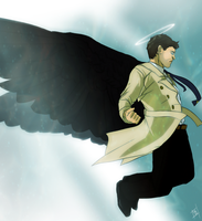 Which Castiel Are You? by Sukautto