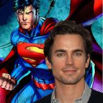 Matt Bomer as Clark Kent/Kal-El/Superman by ParisNJones