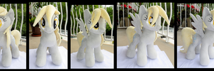 Derpy for Derpy Con South by fireflytwinkletoes