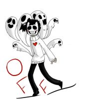 Zacharie by GayBabies