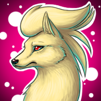 Ninetales by soulwithin465