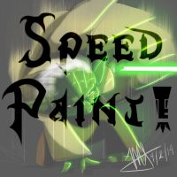 Master Yoda Speed Paint (GO TO LINK) by MNS-Prime-21